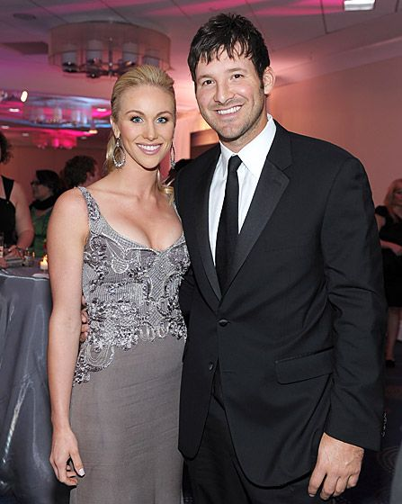 Best Celebrity Weddings of 2011: Tony Romo and Candice Crawford