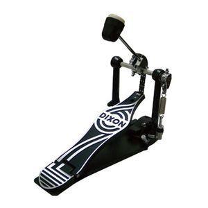 Dixon PP-9290 Single Bass Drum Pedal, Pro Sprocket Drive