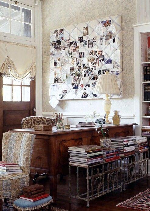 192 Best Home Office Images On Pinterest Desks Corner