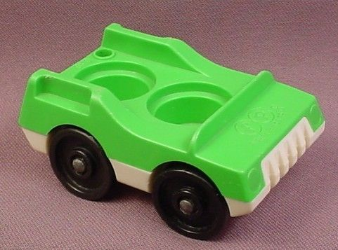 Fisher Price Vintage Two Seater..we had the red one