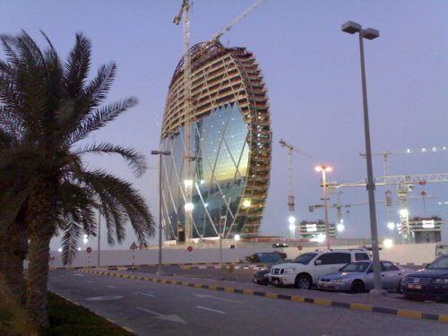 engineering companies in Abu Dhabi
