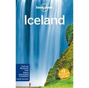 Lonely Planet Iceland 9th Ed.: 9th Edition