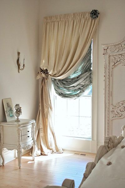 1000+ images about Drapes, Windows, Porthole coverings. on ...
