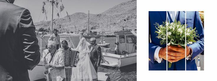φωτογραφίες γάμου σύμη