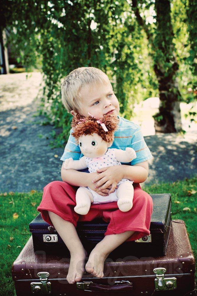 Rubens Kids - Pige - Cicci - Fra 0 år.