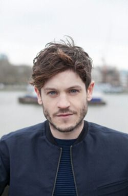 iwan rheon 2015 - Google Search