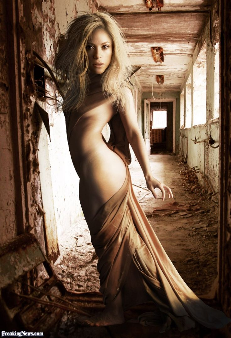shakira naked video free download