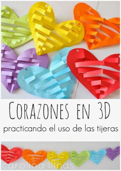 corazones-2B3D