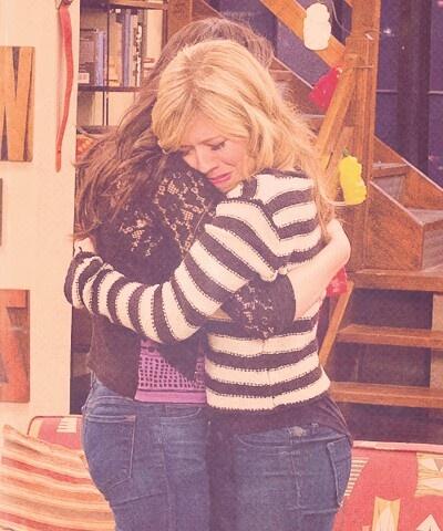 Forever <3   I Carly  Igoodbye