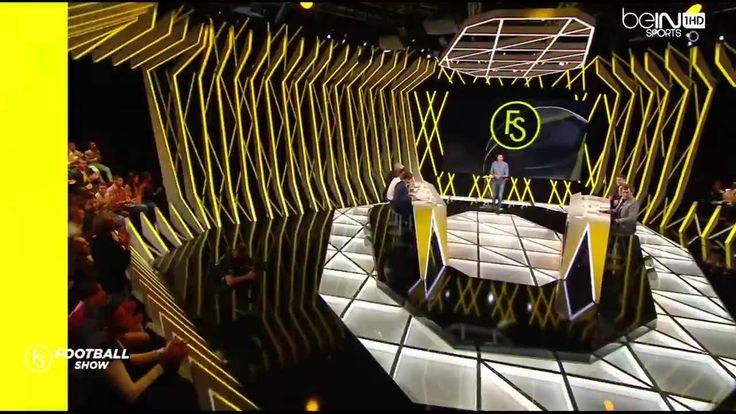 [LIVE - 21H00] Le #FootballShow avec Alexandre Ruiz et les Experts en direct sur beIN SPORTS 1 > Tous les buts de Ligue 1, Liga, Serie A et Bundesliga > Invités : Julian Palmieri et Florent Balmont