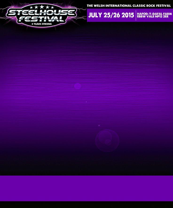 Steelhouse Festival 2015