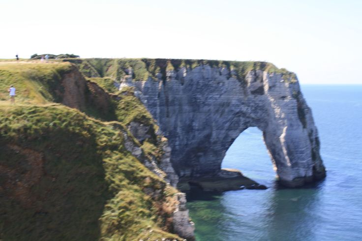 Etretat, France (lajanssen)