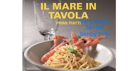 COLLECTION IL MARE IN TAVOLA PRIMI PIATTI.pdf