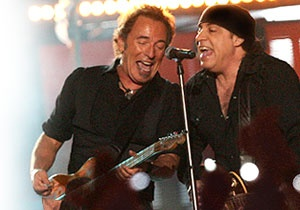 Bruce Springsteen Tour Dates and Tickets