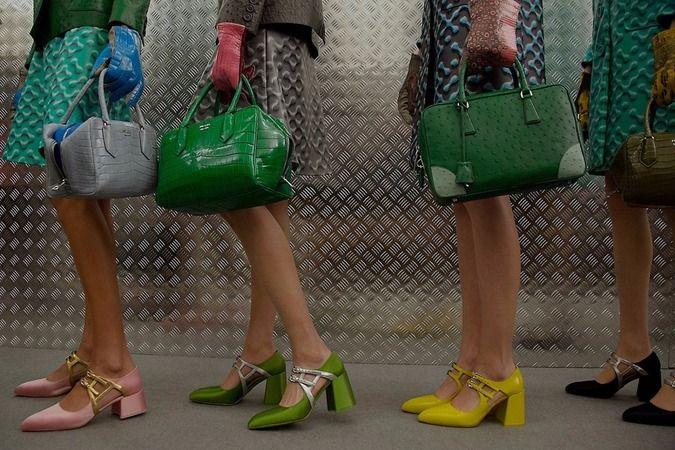 Сладкая и ироничная реклама Prada. Осень-зима 2015-16 | Intermoda.Ru - новости мировой индустрии моды и России