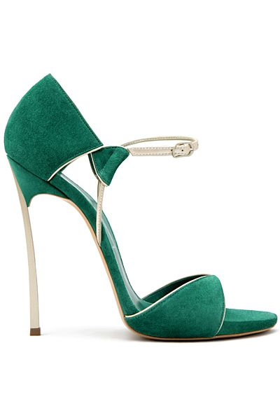 Casadei - Shoes - Pre-Fall