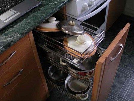 Нужны ли карго системы для кухни и как их выбирать #каргосистемы #кухня #мебель #дизайн #интерьер