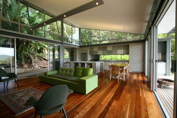 Beach House by Bourne Blue Architects - fancy-deco.com