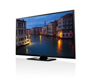 LG 50PB6650 Review : 50 Inch 1080p Smart Plasma TV under $700