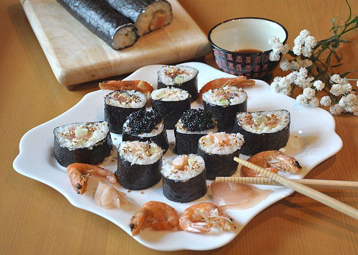 : Рецепты суши. Как делать суши дома правильно — рецепт с фото и подробной инструкцией