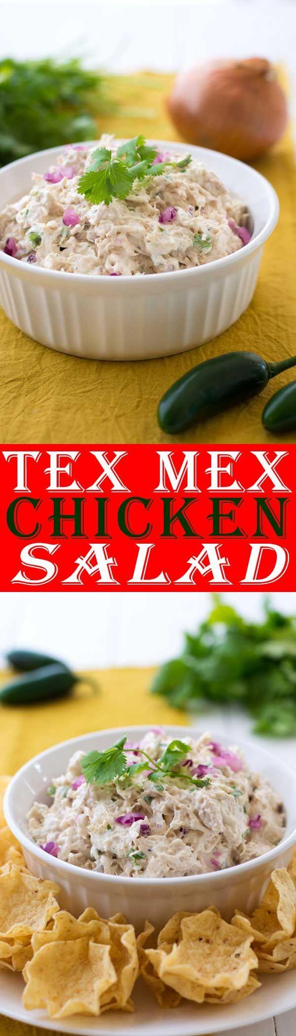 1000+ ideas about Fiesta Salad on Pinterest | Salad, Ranch Dressing ...