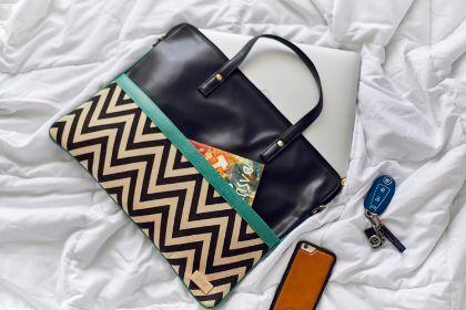 Buy Laptop sleeve Online:Handcrafted & Customised Laptop sleeves