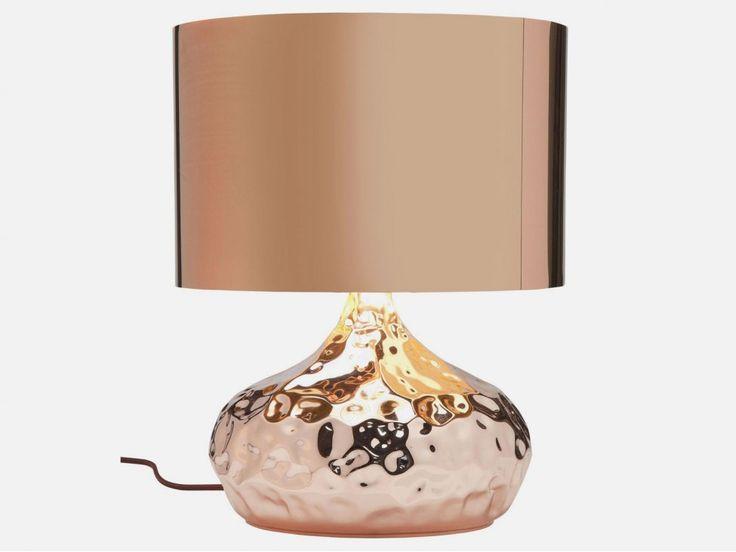 Lampa Stołowa Rumble I — Lampy stołowe — KARE® Design