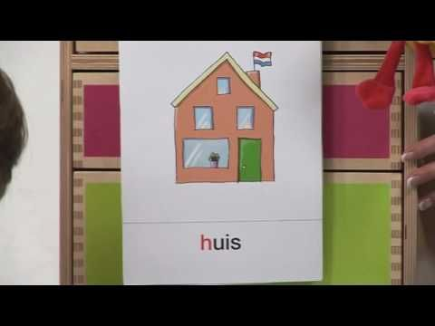 Villa Letterpret - YouTube