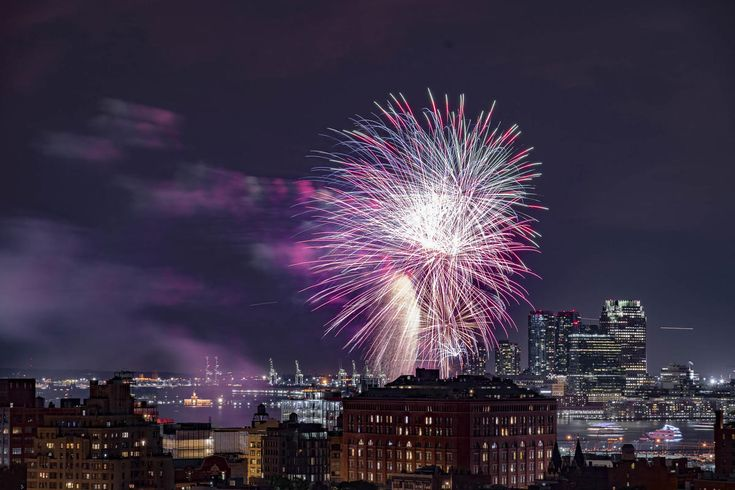 Nat Geo Pro & Sony Artisan Of Imagery Ira Block's tips for dramatic, colorful fireworks shots