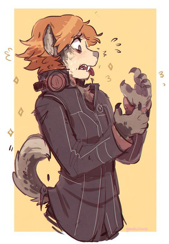 furry image board