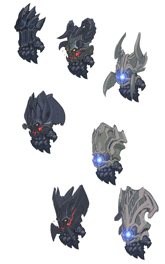 Darksiders - Artifacts