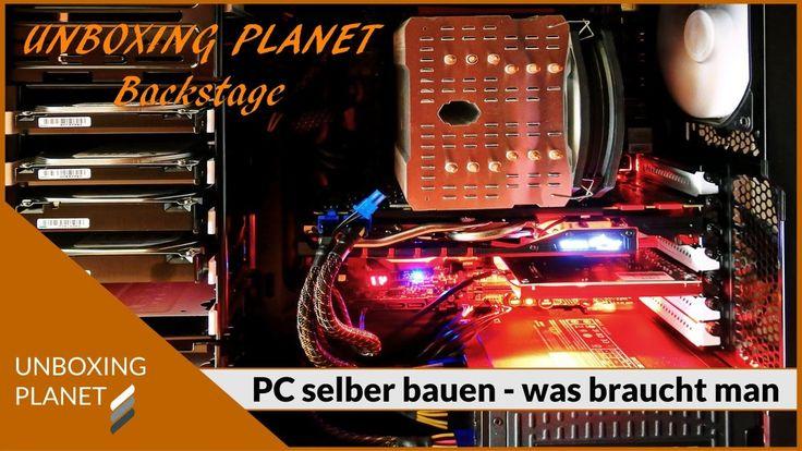 Video mit Informationen über PC selber bauen #video #informationen #pcselberbauen