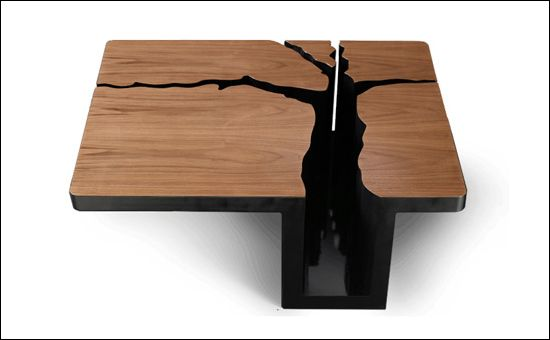 Table... I actually kinda love this