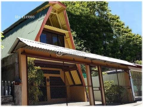 Houses / Homes in Esparza / Costa Rica | For Sale | Summer House : 2 rooms, 300 m2, USD 170000.00