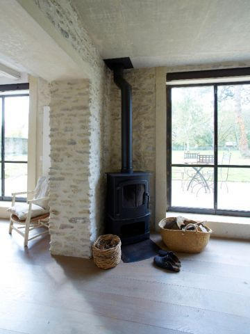 1039 best Bricolage images on Pinterest Flooring, Floors and Tiles - maison en beton coule