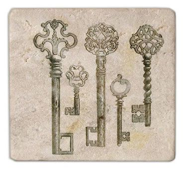 Keys.: Vintage Keys, Tattoo Ideas, Old Keys, Skeleton Keys, Google Search, Locks, By, Antique Keys