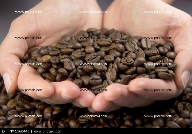 http://www.photaki.com/picture-hands-with-coffee-beans_1360440.htm