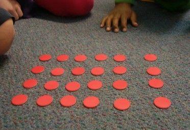 Multiplication Arrays Lesson - Year 3/4 - Australian Curriculum Lessons