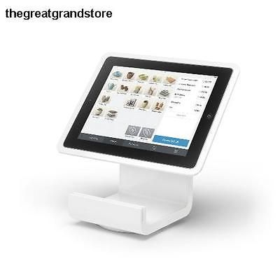 Square Register Point of Sale Stand for iPad Air Lightning Connector App Reader