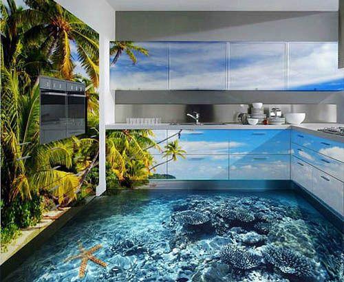 Unique Flooring Ideas | Contemporary Flooring Ideas http://www.imperialae.com/luxury/3d_epoxy_flooring.html