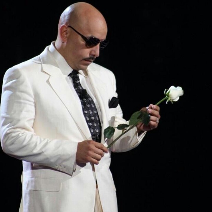Lupillo Rivera -*Yo te extrañare*  Saddest song ever! I dont know how he sang it at her funeral.
