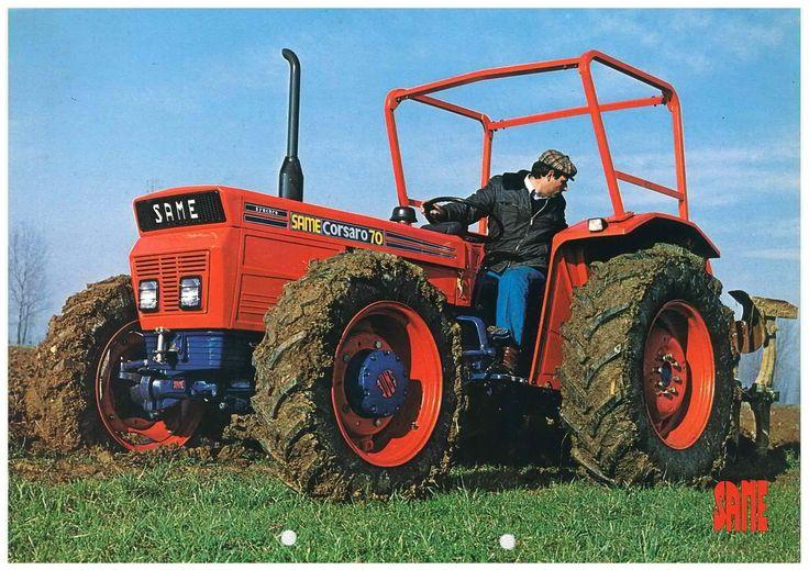 16 Best Hurlimann Tractors Images On Pinterest Tractors