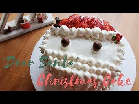 Christmas Cake - No Oven Recipes // 製作聖誕老人蛋糕 //クリスマスサンタケーキ作り - http://www.bestrecipetube.com/christmas-cake-no-oven-recipes-%e8%a3%bd%e4%bd%9c%e8%81%96%e8%aa%95%e8%80%81%e4%ba%ba%e8%9b%8b%e7%b3%95-%e3%82%af%e3%83%aa%e3%82%b9%e3%83%9e%e3%82%b9%e3%82%b5%e3%83%b3%e3%82%bf%e3%82%b1/