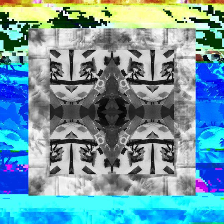 Art Glitché digital
