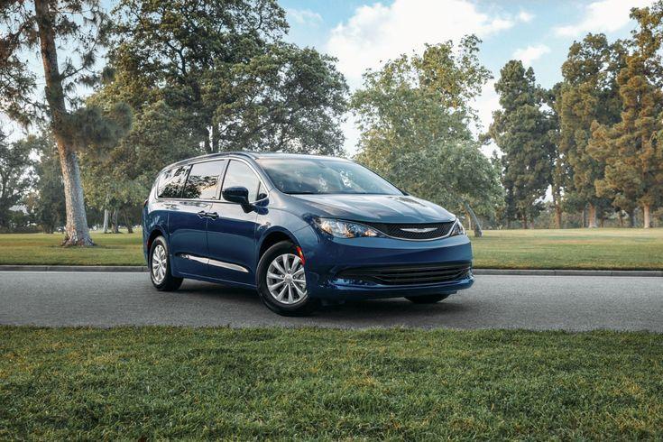 2021 Dodge Grand Caravan Specs And Review In 2020 Chrysler Voyager Chrysler Pacifica Chrysler