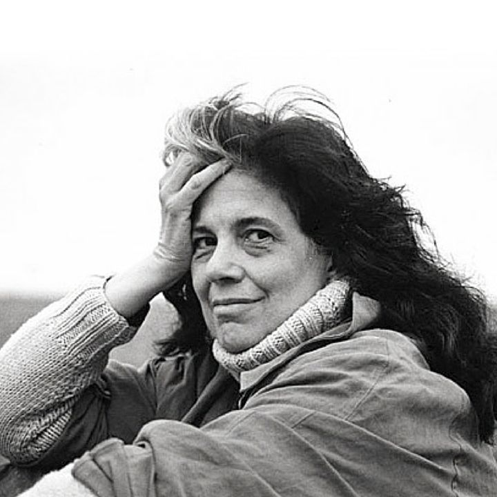 Susan Sontag: I must change my life so that I can live it not wait for it. #SusanSontag #life #HumanNote