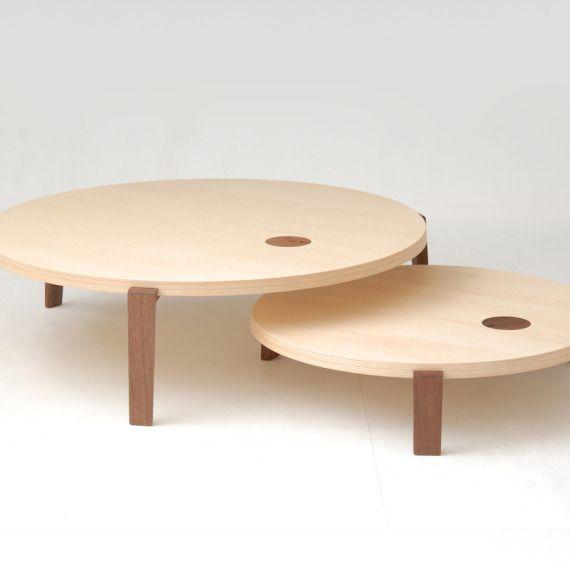 O-Dai Low Table