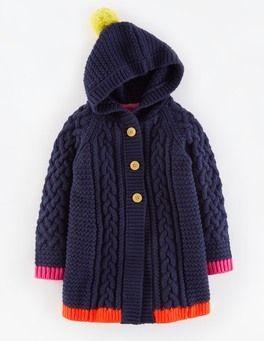 Girls Knitwear, Kids Jumpers & Childrens Cardigans | Mini Boden UK | Boden