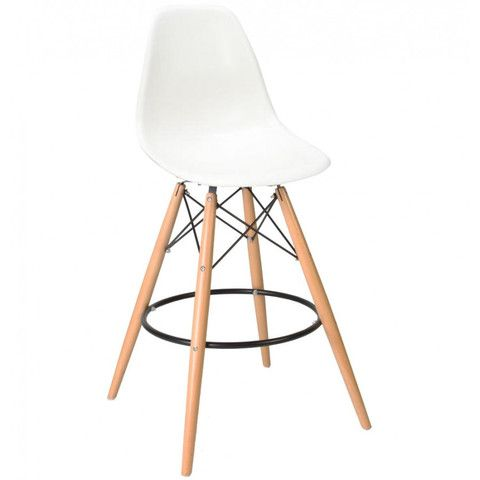 Eames Replica Bar Stool Bar stools, Designer bar stools