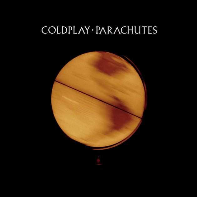 Parachutes by Coldplay on Apple Music